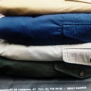 Pantalones cortos/ Bermudas